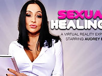 Sexual Healing 2 featuring Audrey Bitoni