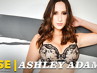 Ashley Adams  Dylan Snow in NaughtyAmericaVR