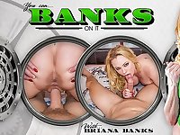 MilfVR - You Can Banks On It